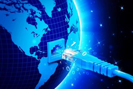 Netzwerk Internet